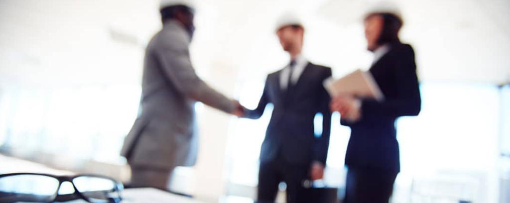Your modern business partner